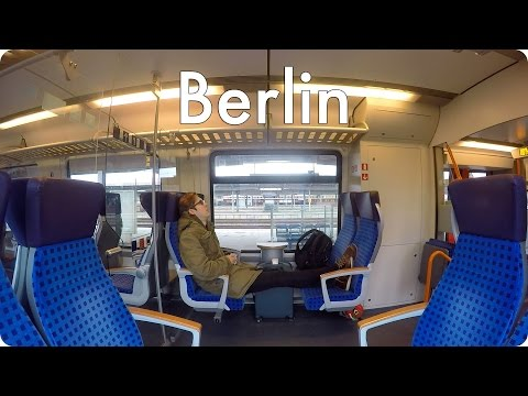 Being a Tourist in Berlin! | Evan Edinger Travel