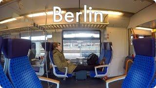 Being a Tourist in Berlin! | Evan Edinger Travel