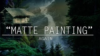 Photoshop manipulation tutorial   Matte Painting tutorial   Forest