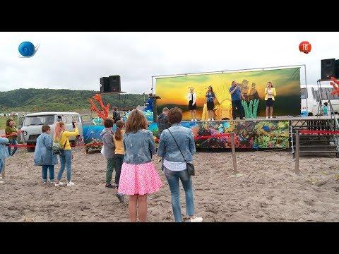 15.07.2019 В Невельске и Корсакове отметили День рыбака