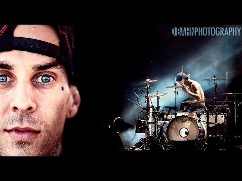 The best of Travis Barker