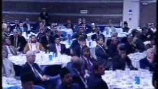 Khilafat Centenary Reception at the Queen Elizabeth II Centre - Part 8