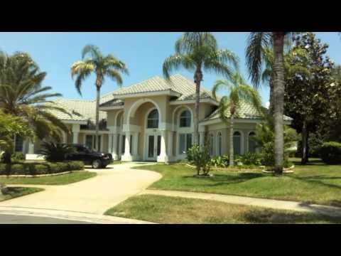 Америка. Жилые дома по средним ценам во Флориде.