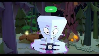 Membuat Film Kartun 3D Jadi Gampang Banget | Hanya Dengan Android, Aplikasi Buatan Google