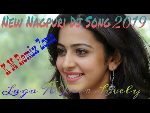 #KMRemixZone Laga K Fair Lovely    New Nagpuri Dj Song 2019    By K M Remix Zone