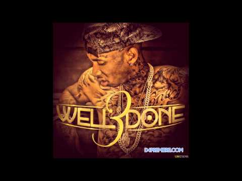 14. Tyga - Switch Lanes (Feat. Game) ||Well Done 3|| HD