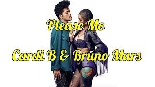 Cardi B Bruno Mars Please Me Lyrics.mp3