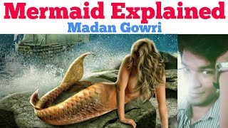 Mermaid Explained | Tamil | Madan Gowri | MG | Mermaids | Mermen