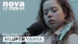 Nilüfer Yanya - The Florist | Live Plus Près De Toi