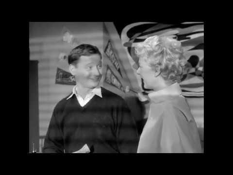 Soldaterkammerater (1958) - Der Er Kommet Brev Til Dig!