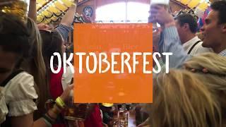 Busabout Oktoberfest