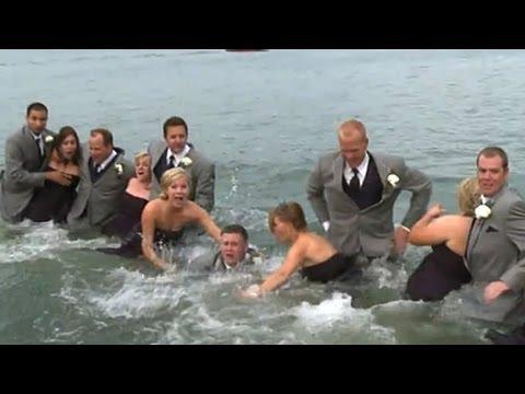 Wedding Confidential: Matrimonial Mishaps