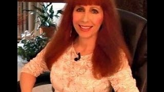 Kelley being interviewed on Law of Attraction Talk Radio