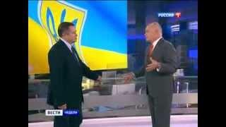 Эвтаназия по украински (Информационная война России против Украины)