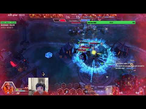 Tass Force Wall - W Every 8 Seconds Boys - Grandmaster Storm League Game