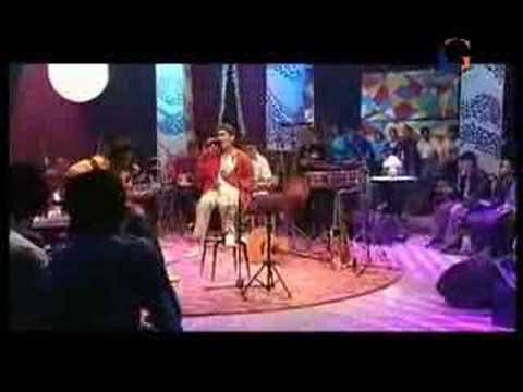 Glenn Fredly - Kau (unplugged)