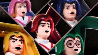 Robot Chicken - Preview - Nutcracker Sweet thumbnail
