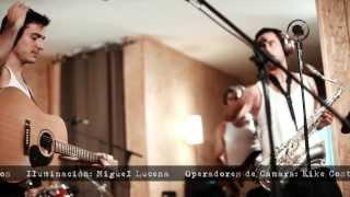 La M.O.D.A | Westline Studios | 1/5 (Nómadas + Los hijos de Johnny Cash)