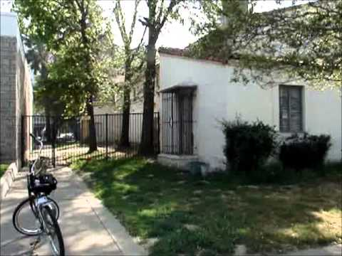 A Walk Through Just  Some Of Pomona's History