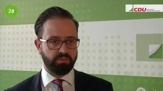 #30SekundenCDU | Warum ermittelt der Generalbundesanwalt in Freital?