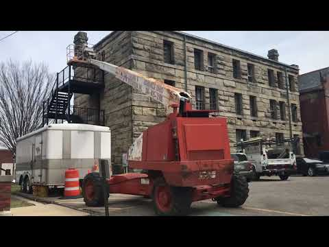 Getting to Know St. Clairsville Ohio and Old Sheriff's Residence Museum Tour