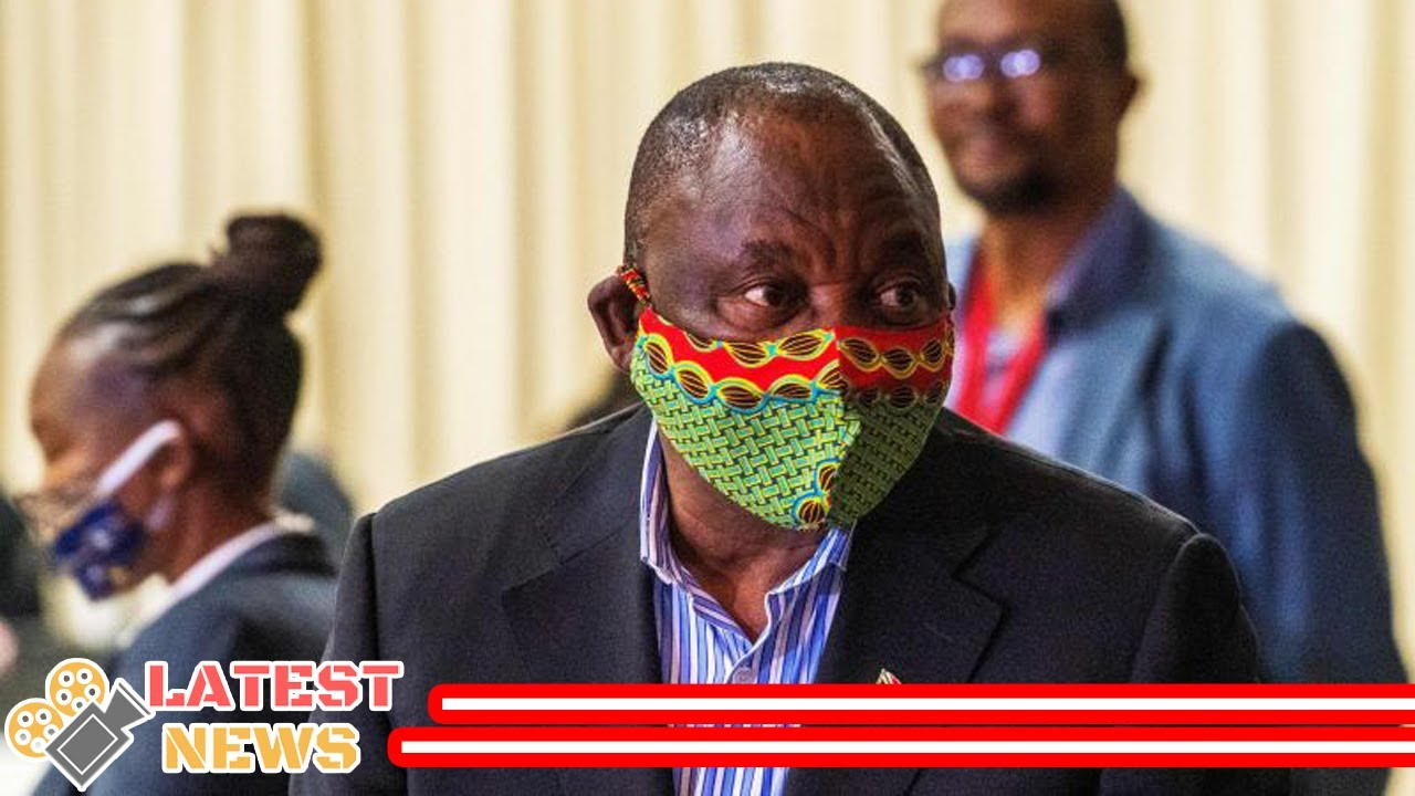 COVID-19: Ramaphosa to address nation; SA among top 10 most-affected countries