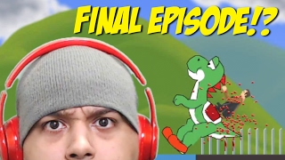 [HILARIOUS!!] MY FINAL HAPPY WHEELS EPISODE!?? [#875,934,659]