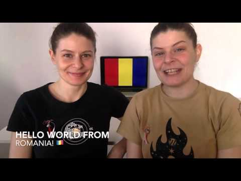 WordPress Global Translation Day - April 24th, 2016