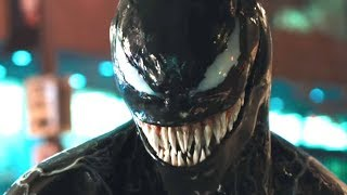 The Venom Audience Approval Rating Has Unexpectedly Soared