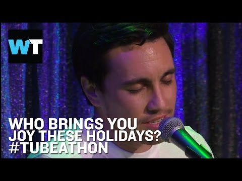 Chester See Performs You're Not the One | #Tubeathon
