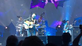 American Baby Intro - Woodlands, TX - May 18, 2018