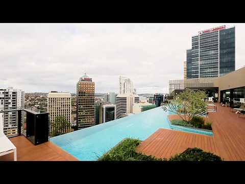 'Skye Penthouse' 2003/211 Pacific Highway, North Sydney