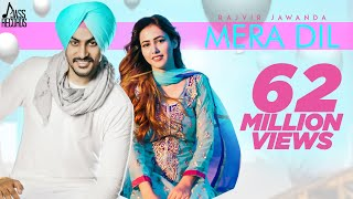 Mera Dil | (Full HD) | Rajvir Jawanda | MixSingh | New Punjabi Songs 2018 | Latest Punjabi Song 2018