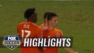 Houston Dynamo vs. Colorado Rapids | MLS Highlights | FOX SOCCER