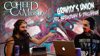 Song Meanings - Coheed and Cambria: Gravity's Union (Lyric Breakdown/Discussion)