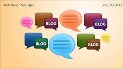 Web Design Strategies Richmond TX SEO Services
