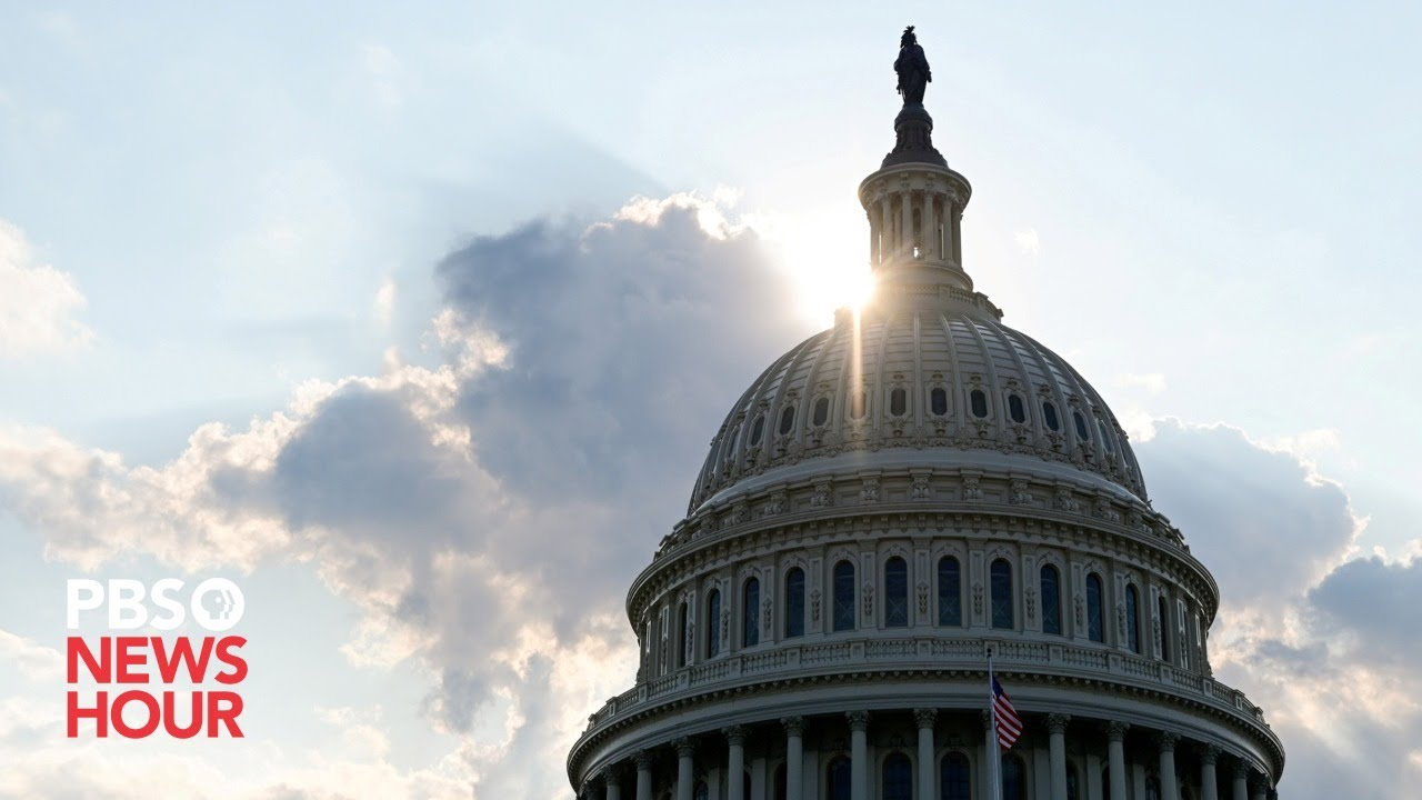 WATCH LIVE: Senate Appropriations Committee holds hearing on National Science Foundation funding