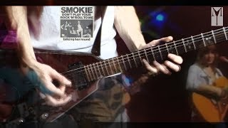 [MR M] Don't Play Your Rock 'n' Roll - Smokie [GUITAR COVER]