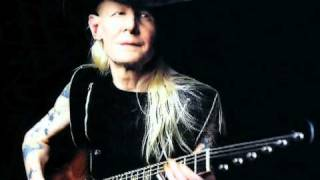 Johnny Winter: Anything For Your Love