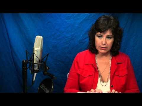 Cecilia Rodriguez Milanes reads Fronteras.mp4