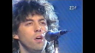 Bob Geldof - Love like a rocket + This is the world calling (Peter