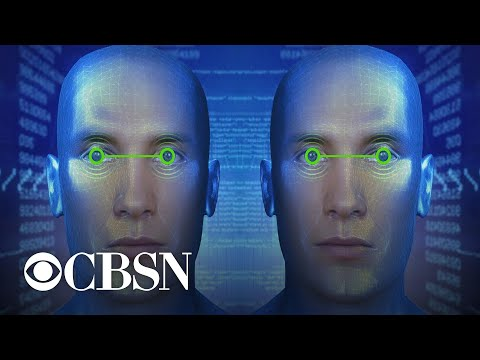 CEO speaks out about Clearview AI's controversial facial recognition technology