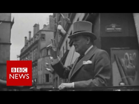UK's time in the EU - BBC News