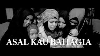 ARMADA - ASAL KAU BAHAGIA (COVER) | Gen Halilintar Mp3