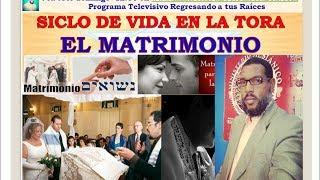 EL MATRIMONIO EN LA TORA SICLO DE VIDA MZ 4 2014