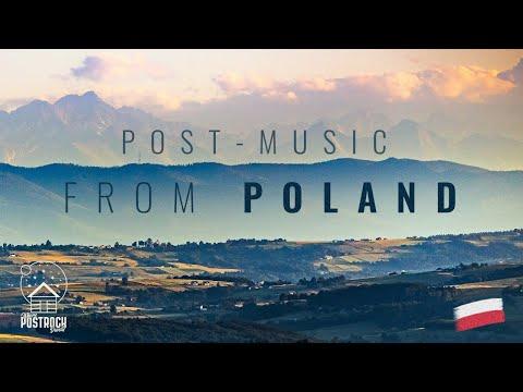 Post-Music Poland (Mixtape)