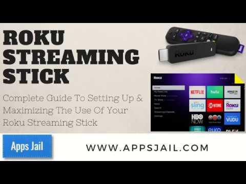 How To Jailbreak Roku & Install Kodi For Easy Media