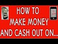 How To Make Money And Cash Out On Qmee App! Free Money! Free PayPal Money! Free Amazon Gift Cards!