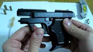Blow Mini 8 Review - Pistola detonadora