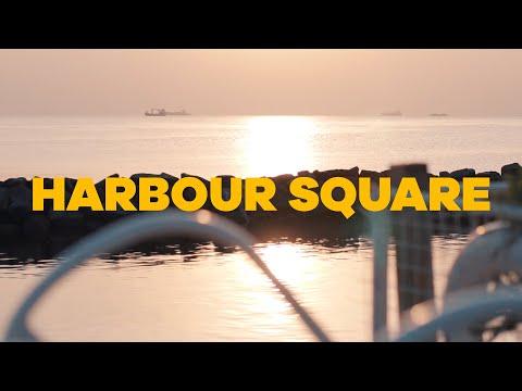 HARBOUR SQUARE - FILM